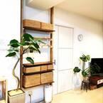 見た目おしゃれで機能的!「カゴ収納」があるお部屋の実例3つ