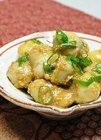 ねっとり感がたまらない♪「里芋」のダイエット向き朝食レシピ5つ