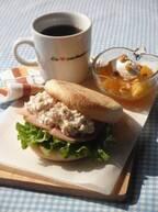 冬休みの朝に♪ちょっとおしゃれな「カフェ風」ブランチレシピ5選