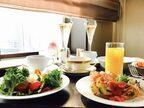 2018年憧れのホテル朝食ランキング★10選②