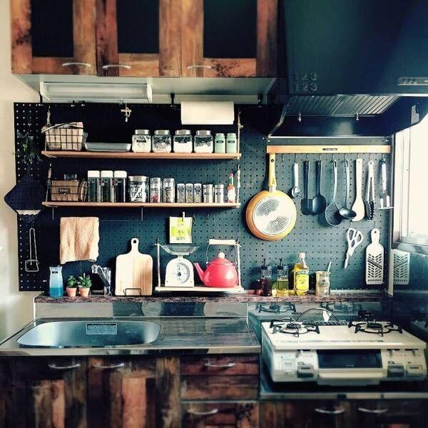 整理整頓はじめよう!キッチン収納アドバイス