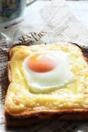 パンを焼くだけの道具じゃない♪忙しい朝に頼れる「トースター」朝食レシピ5つ