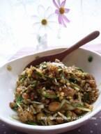 お通じの悩みに!毎日でも飽きない「納豆」アイデア朝食レシピ5つ