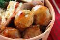 揚げないからやわらかヘルシー♪お弁当に入れたい「肉団子」レシピ5選
