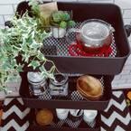 おうちの休憩時間が快適になる♪「お茶セット」の収納アイデア3つ