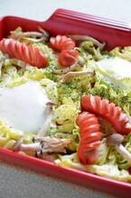 カラダをおいしくデトックス!簡単「春野菜」朝ごはんレシピ5選