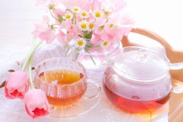 花で心を潤そう♪期間限定「SABON」初のアフタヌーンティーカフェがすごい
