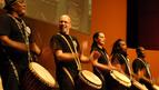 映画館で朝活!アフリカンドラムを生体験できるイベント「Good Drum Morning」@池袋