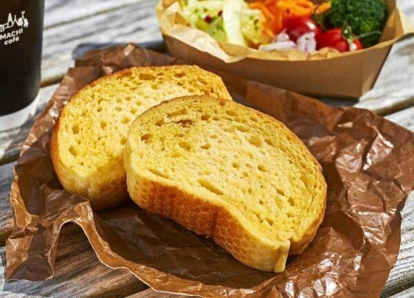 マチノパンフランスパンのフレンチトースト2個入