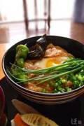 忙しい朝は「めんつゆ」ひとつ!時短カンタン朝食レシピ5選
