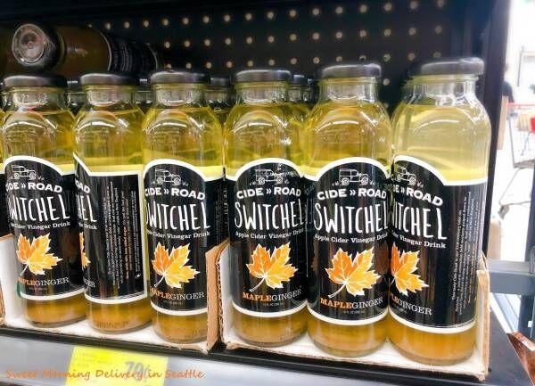 アメリカの美容ドリンク『スウィッチェル』