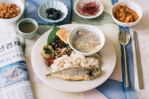 4月5月は原宿&外苑前で韓国旅行♪世界の朝食レストラン「ワールド・ブレックファスト・オールデイ」