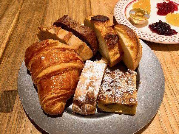 絶品パンが食べ放題!渋谷「メゾンカイザーTable」パンビュッフェがすごい♪
