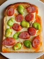 1枚で栄養ばっちり!簡単「ピザトースト」アレンジレシピ5選