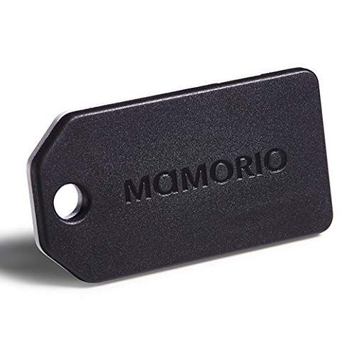 お財布やカギをなくしやすい人の必需品!?紛失防止タグ「MAMORIO」