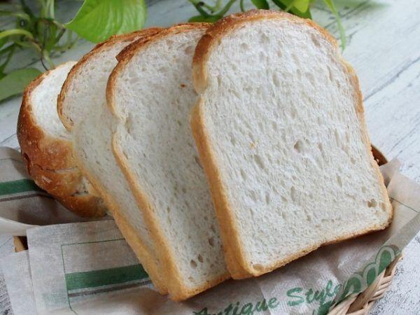 毎朝おいしく食べたい!「食パン」保存&解凍のコツ
