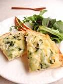 夏においしい香味野菜♪「大葉」を使った朝ごはんレシピ5選