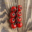 めんつゆで簡単!トマトとしらすが相性抜群「イタリアンそうめん」