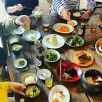朝昼晩と大活躍!ご飯がすすむ作り置き「人参ナムル」