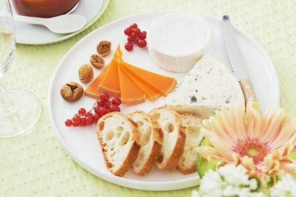 チーズについてのアンケート実施中☆抽選でAmazonギフト券が当たります!