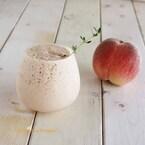 夏のひんやりブランチに♪「桃とトマトの冷製パスタ」