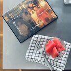 夏の終わりに♪5分で簡単「納豆キムチそうめん」と映画『打ち上げ花火、下から見るか?横から見るか?』