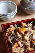 秋に食べたい♪ホカホカおいしい「炊き込みご飯」レシピ5選