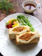 残り物をおいしくリメイク♪「カレー×食パン」朝食レシピ5選