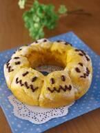 休日の朝に楽しみたい♪「ハロウィン」パン&スイーツレシピ5選
