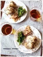 たんぱく質がしっかり摂れる!具だくさん「おにぎり」レシピ5選