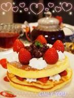 休日の朝はプチ贅沢♪「具だくさんパンケーキ」簡単レシピ5選