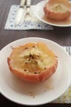 楽しみ方いろいろ!ビタミン&繊維たっぷり「りんご」朝食レシピ5選