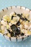 火を使わず簡単♪日替わりで楽しみたい「混ぜご飯」朝食レシピ5選