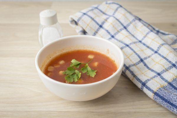 忙しい朝に大活躍!電子レンジで作る「時短スープ」のコツ2つ