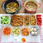 忙しい朝は常備菜で簡単!女子高生向け「1週間分のお弁当」の作り方