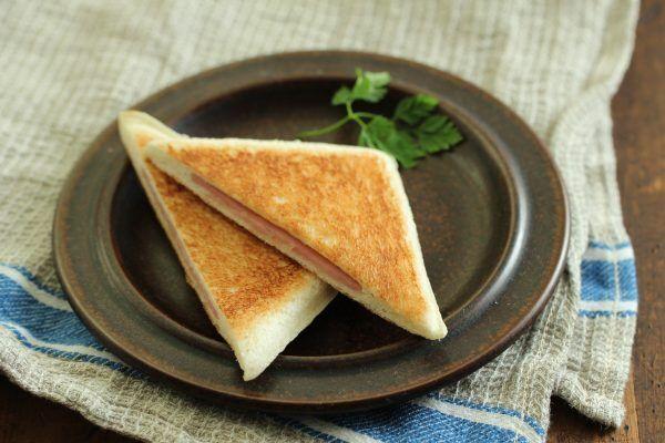 たまごサラダ、ランチパック…市販品を活用した「時短朝食アイデア」3つ