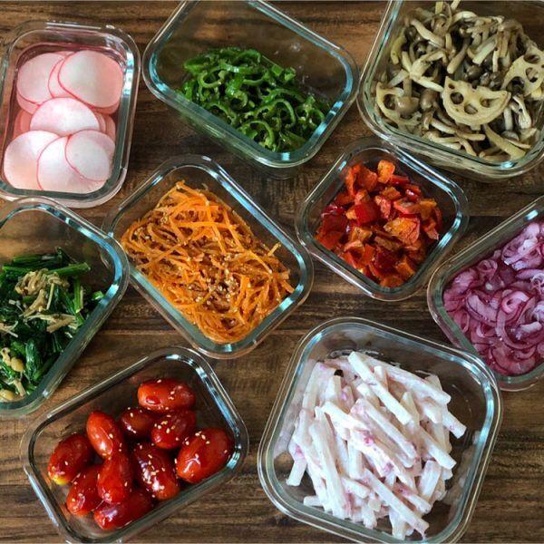 前日準備と常備菜で朝はラクする! 私の「時短お弁当作り」