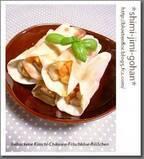 包むだけじゃない!「餃子の皮」で簡単リメイク朝ごはんレシピ5つ