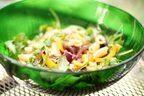 温野菜で冷え知らず⁉簡単ヘルシー「ホットサラダ」レシピ5選