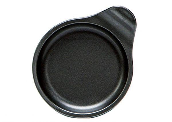 朝の時短アイテム!トースター3分で卵が焼ける「目玉焼きプレート」
