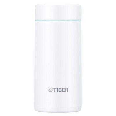 スリムで軽い!ミニバッグにすっぽり入るステンレスボトル「タイガー サハラマグ」