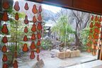 温泉宿で朝座禅とストレッチin星野リゾート