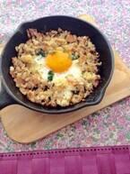 ひと手間プラスで飽きない!簡単「卵料理」レシピ5選【洋食編】
