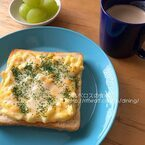 簡単おいしい黄金コンビ♪「チーズ×マヨ」トーストアレンジ5選