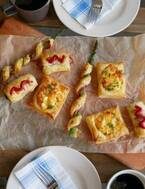 大人も子供も簡単!冷凍パイシートで作る「おかずパイ」3レシピ