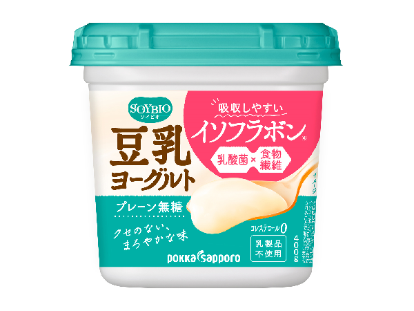 豆乳ヨーグルト