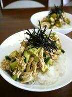 和えるだけで簡単!「ご飯にのせたい」作り置きレシピ5選
