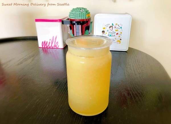 日本のレモンスカッシュが飲みたい
