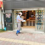 """【東京・東銀座】""""後注入""""が新しい!大人のジャムパン専門店「銀座 月と花」"""