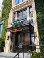 【外苑前】青山ベルコモンズ跡地で贅沢ホテルモーニング@THE AOYAMA GRAND HOTEL【vol.218】